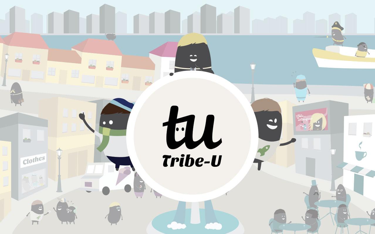Tribe-U